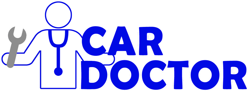 Car Doctor - logo